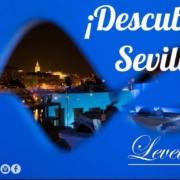 Rincones secretos | terraza en Sevilla | Level 5 Th