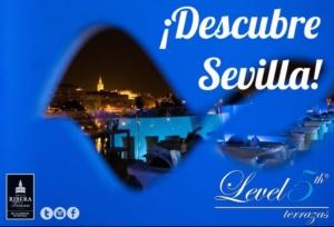 Rincones secretos   terraza en Sevilla   Level 5 Th