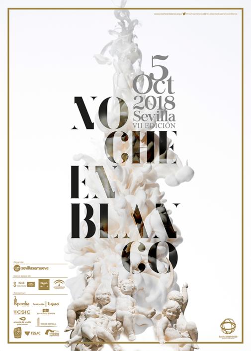 Noche en Blanco Sevilla 2018