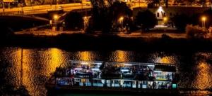 Contempla la iluminación de Navidad en Sevilla desde las alturas en Level 5TH Sevilla