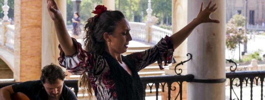 Sevilla en septiembre