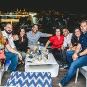 VIP Terraza en Sevilla | Level 5 Th