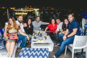 VIP Terraza en Sevilla   Level 5 Th