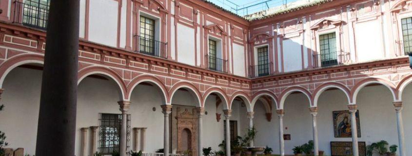 museos de arte en sevilla