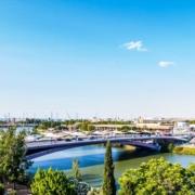 3 cosas que hacer en Sevilla este verano