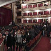 teatro en sevilla en diciembre
